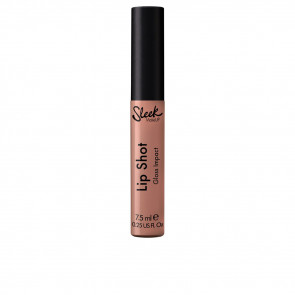 Sleek Lip Shot Gloss Impact - Don t Ask