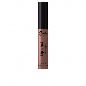 Sleek Lip Shot Gloss Impact - Hidden Truth