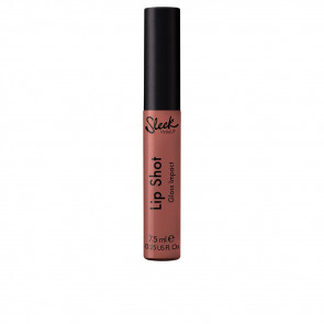 Sleek Lip Shot Gloss Impact - Partner In Crime