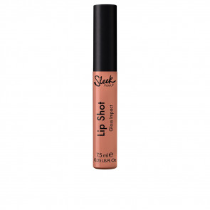 Sleek Lip Shot Gloss Impact - Road to Ruin