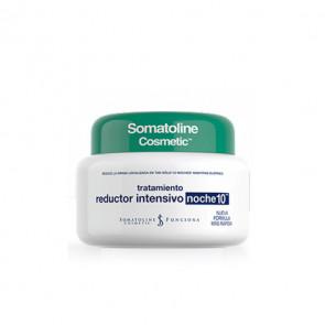 Somatoline Tratamiento reductor intensivo noche 10 Tratamiento adelgazante 450 ml