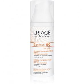 Uriage Bariésun 100 Fluido protector extremo SPF50+ 50 ml