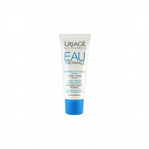 Uriage Eau Thermale Crema de agua ligera SPF20 40 ml