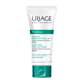 Uriage Hyséac Masque Purifiant Peel-off 50 ml