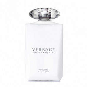 Versace BRIGHT CRYSTAL Loción corporal 200 ml