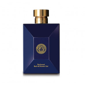 Versace DYLAN BLUE Gel de ducha 250 ml