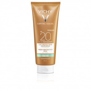 Vichy Capital Soleil Lait Hydratant Fraîcheur SPF20 300 ml