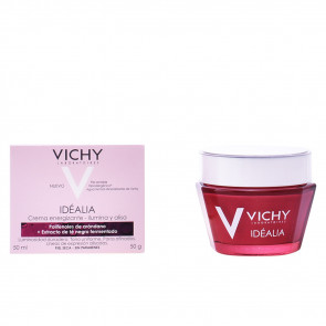 Vichy IDEALIA Crema energizante - ilumina y alisa 50 ml