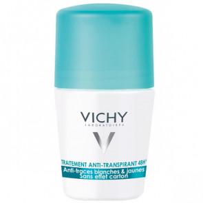 Vichy Traitement Anti-Transpirant 48h Desodorante Roll-on 50 ml