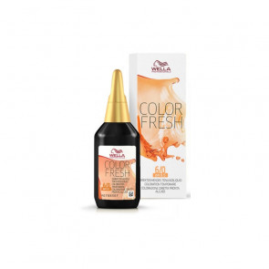 Wella Color Fresh - 6/0