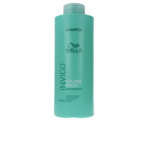 Wella Invigo Volume Boost Shampoo 1000 ml