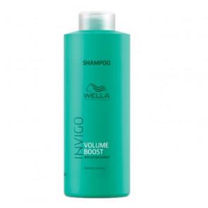 Wella Invigo Volume Boost Shampoo 500 ml