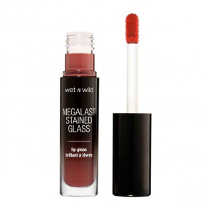 Wet N Wild Megalast Stained Glass Lip gloss - Handle with care