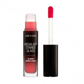 Wet N Wild Megalast Stained Glass Lip gloss - Magic mirror