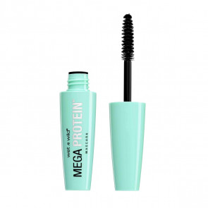 Wet N Wild MegaProtein - Very black