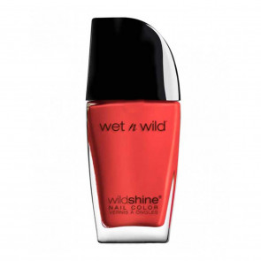 Wet N Wild Wild Shine Nail colour - 490 Heatwave