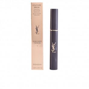 Yves Saint Laurent COUTURE BROW SLIM Crayon Sourcils Waterproof 02 Blond Cendre