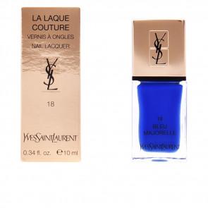 Yves Saint Laurent LA LAQUE COUTURE 18 Bleu Majorelle 10 ml