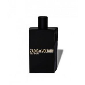 Zadig & Voltaire JUST ROCK! POUR LUI Eau de toilette 30 ml