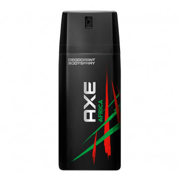 Axe AFRICA Deodorante 150 ml