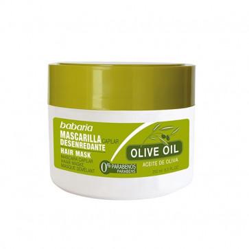 Babaria ACEITE DE OLIVA Hair Mask 250 ml