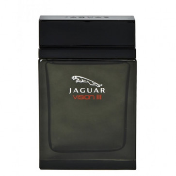 Jaguar VISION III Eau de toilette 100 ml