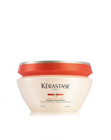 Kérastase NUTRITIVE Masque Magistral Mascarilla Nutritiva 200 ml