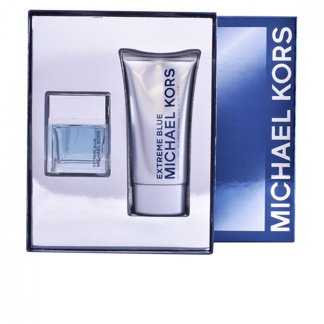 85bf630be28016 Michael Kors Cofanetto EXTREME BLUE Eau de toilette