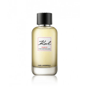 Karl Lagerfeld KARL PARIS 21 RUE SAINT-GUILLAUME Eau de parfum 100 ml