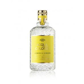 4711 ACQUA COLONIA LEMON & GINGER Eau de cologne 170 ml