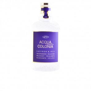 4711 ACQUA COLONIA SAFFRON & IRIS Eau de cologne 170 ml