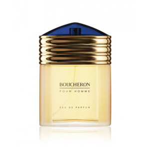 Boucheron BOUCHERON HOMME Eau de parfum Vaporizador 100 ml
