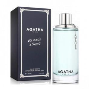 Agatha Paris UN MATIN A PARIS Eau de toilette 100 ml