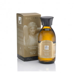 Alqvimia ACEITE CORPORAL ANTI-STRESS 150 ml