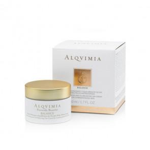 Alqvimia Essentially Beautiful Crema Hidratante de Día Rejuvenecedora Anti-Edad 50 ml
