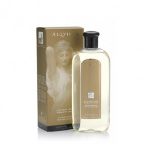 Alqvimia Gel de Baño Anti-Stress 400 ml