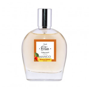 Alvarez Gómez FRUIT TEA COLLECTION MANGO Eau de toilette 100 ml