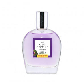 Alvarez Gómez FRUIT TEA COLLECTION MORA Eau de toilette 100 ml