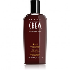 American Crew Classic 3-In-1 250 ml