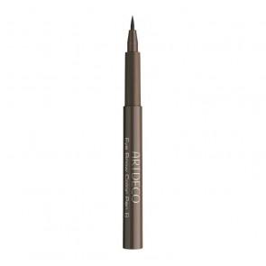 Artdeco EYE BROW Color Pen 6 Medium Brown