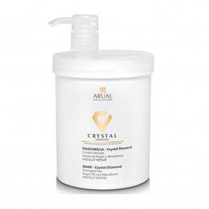 Arual Crystal Diamond Mask 1000 ml