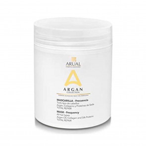 Arual Mascarilla Argan Collection Frecuencia 500 ml