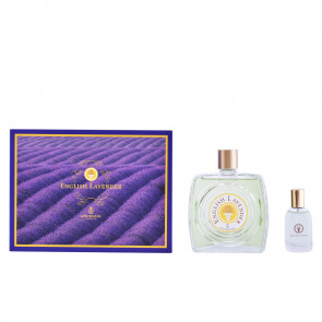 Atkinsons Lote ENGLISH LAVENDER Eau de toilette