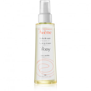 Avène BODY SKIN CARE OIL Aceite corporal 100 ml