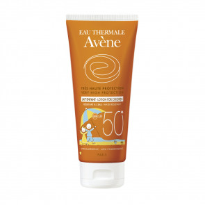 Avène Lotion for children SPF50+ 100 ml