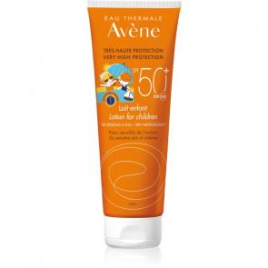 Avène Lotion for children SPF50+ 250 ml