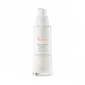 Avène Refreshing mattifying fluid 50 ml