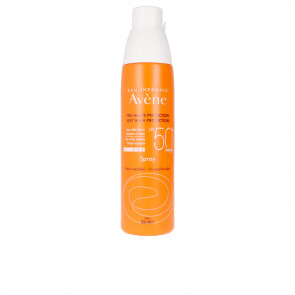 Avène Solaire Haute Protection Spray SPF50+ 200 ml
