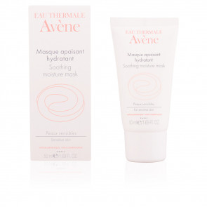 Avène Soothing Moisture Mask 50 ml