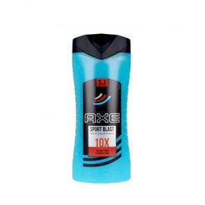 Axe SPORT BLAST Gel de ducha 400 ml